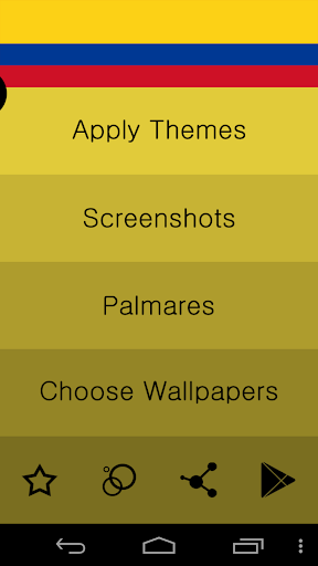 Colombia Icon Pack