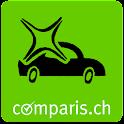 Car Market Switzerland icon