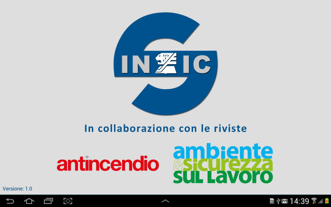 InSic- screenshot