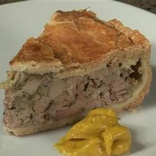 Pork Pie.