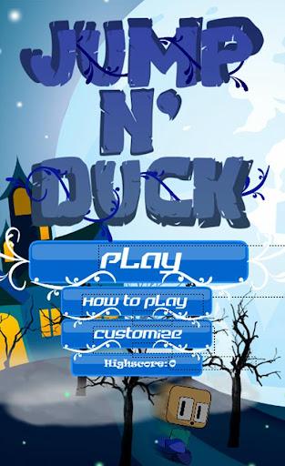 Jump N Duck