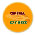 Cinema Express - now in cinema icon
