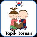 Topik Korean icon