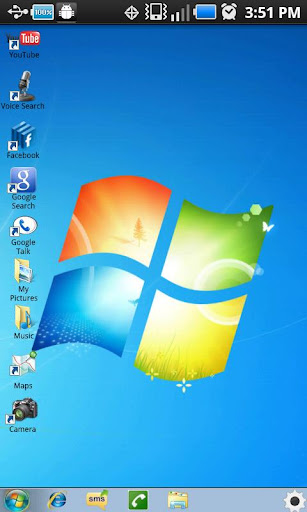 Windows 7 for Android v1.6