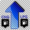 Cng/Lpg Finder EUR & US icon