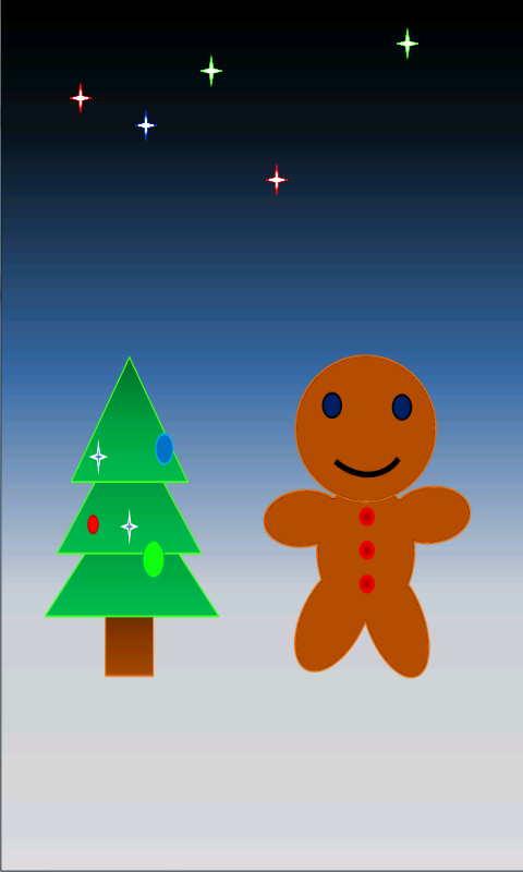 Crazy Ginger Bread Man 2014 - screenshot
