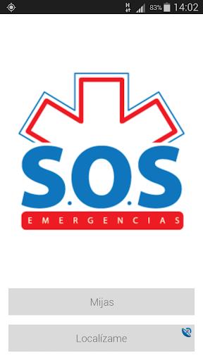 S.O.S. Emergencias