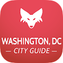 Washington, DC Premium Guide icon