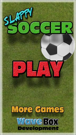 Slappy Soccer