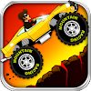Hill Racing: mountain climb APK Icon