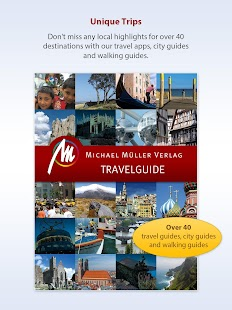 mmtravel guide - travel guides - screenshot thumbnail