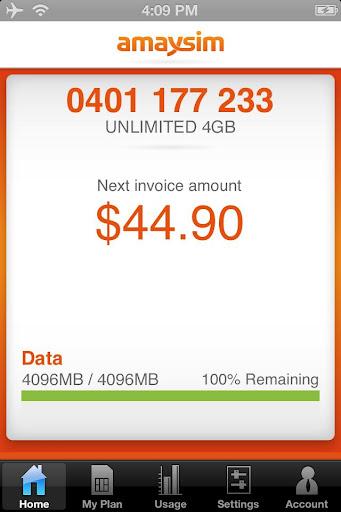 【免費工具App】amaysim-APP點子