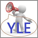 Cambridge YLE Spelling Game logo