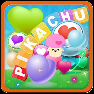 Pikachu - Sweet Link