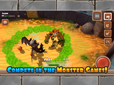 Monster Adventures v1.00.17.3