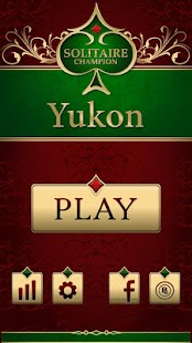 Yukon Solitaire HD - screenshot thumbnail