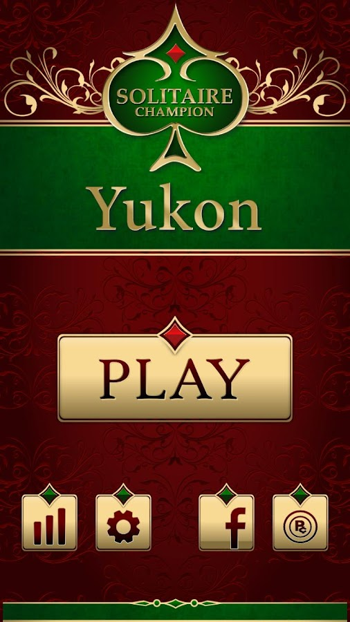 Yukon Solitaire HD - screenshot