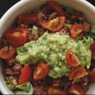 Cuban Guacamole Summer Salad