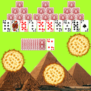 TriPeaks Solitaire Blast for PC and MAC