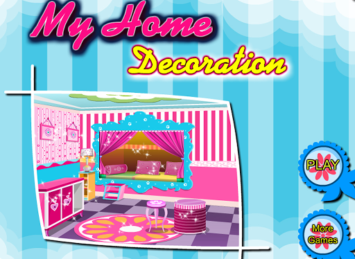 Download My Home Decoration Game For Pc