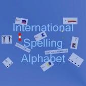 Int'l Spelling Alphabet