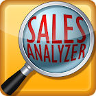 Sales Analyzer icon