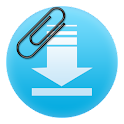 Attachments Auto Downloader logo