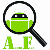 AndroFind (Anti-theft)