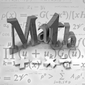 Korean math formulas logo