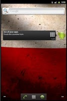 Screenshot of EURO Poland Live Wallpaper