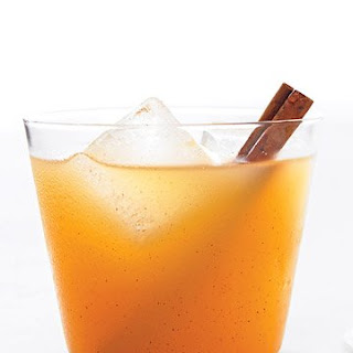 Apple Cinnamon Rum
