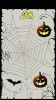 Screenshot of Halloween Party