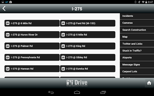 Mi Drive Screenshot