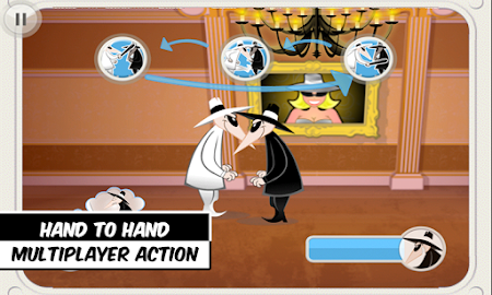 Spy vs Spy Screenshot 2