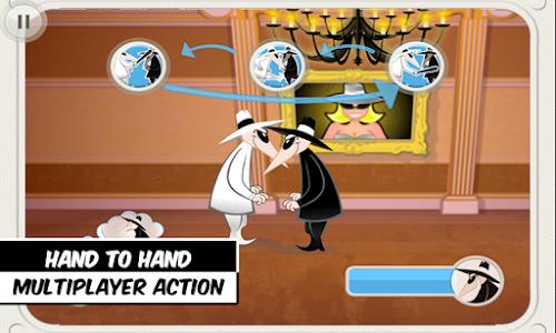 Spy vs Spy v1.0.0