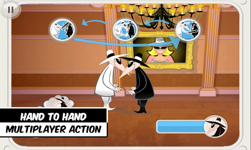 Spy vs Spy Screenshot 19
