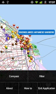 Buenos Aires - Travel Guide - screenshot thumbnail