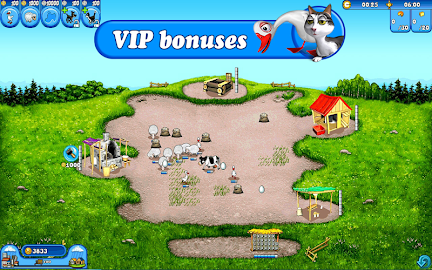 Farm Frenzy Screenshot 20