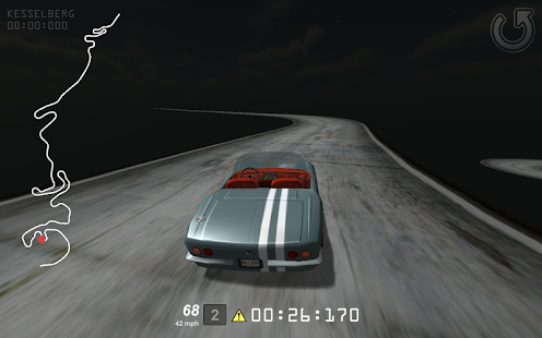Kesselberg Legendary Racing- screenshot thumbnail