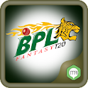 BPL T20 Fantasy Cricket  2015 icon
