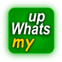 myWhatsup icon