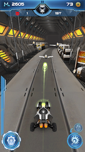 Infinite OverDrive- screenshot thumbnail