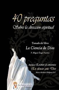 Dirección Espiritual Católica