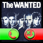 The Wanted Prank Call