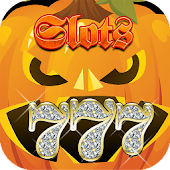 Spooky Halloween slot machine