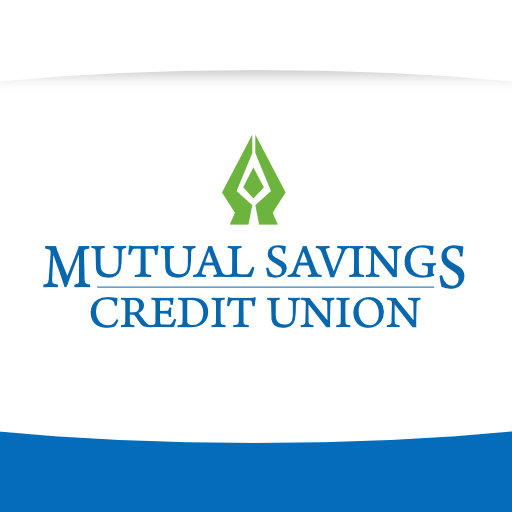 Mutual Savings CU (Atlanta) LOGO-APP點子