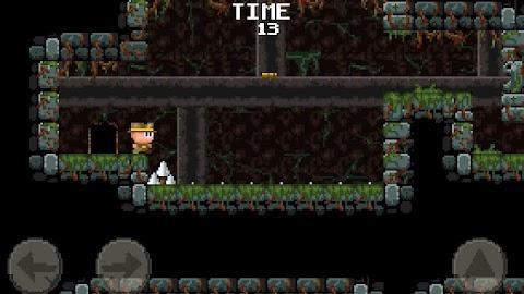 Meganoid 2 Screenshot 3