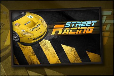 Street Racing  screenshots 1