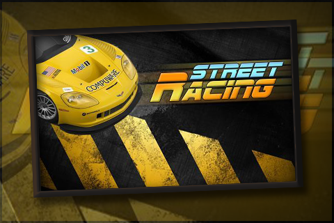 Street Racing- screenshot