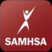 SAMHSA Disaster App